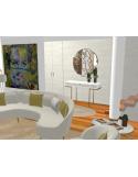 Projeto 3D Moradia